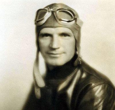 Captain Archibald H. Douglas, USN