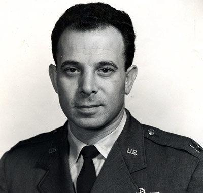 LT Colonel Joseph A. Zinno