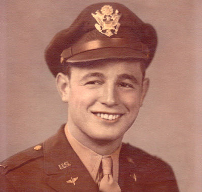 Lt. Henry D'Amico