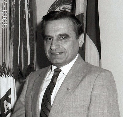 George Chakoian