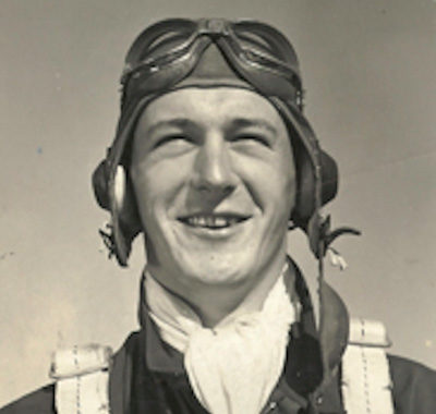 COL Ted Crouchley