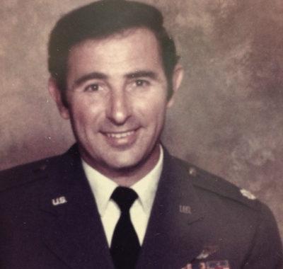 Col. Daniel Fierro