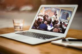2020 Event online
