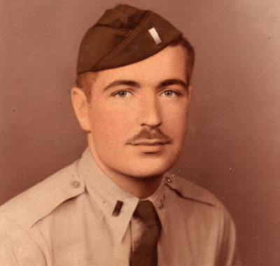 Col. William T. Halton
