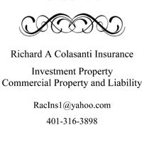 Richard A. Colasanti Insurance