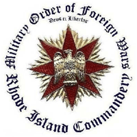 Military Order of Foreign Wars, RI Commandery