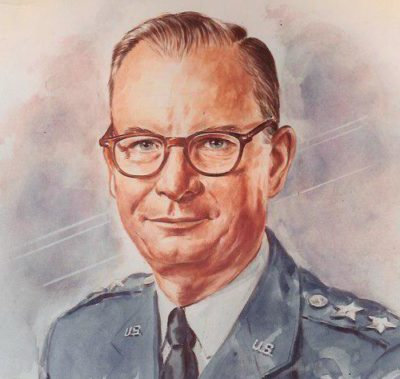 Major General Andrew S. Low, Jr., US Air Force (Ret)