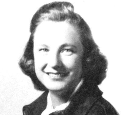 Eunice Oates