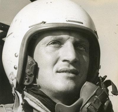 CAPT John A. Romano, USN (Ret)