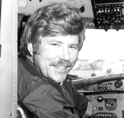 John A. Rutledge, Jr.