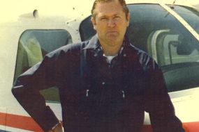 George B. Sullivan (1934-2018)