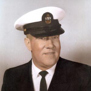 Robert J. Yarnall